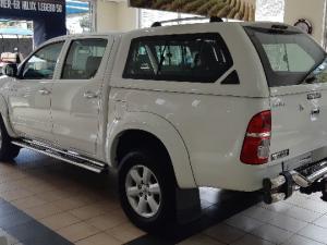 Toyota Hilux 3.0D-4D double cab Raider Heritage Edition auto - Image 5