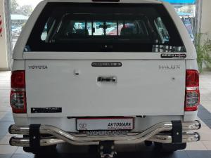 Toyota Hilux 3.0D-4D double cab Raider Heritage Edition auto - Image 6