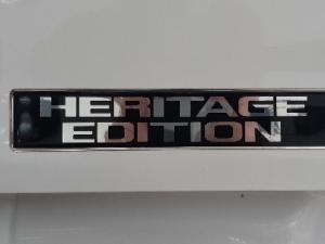 Toyota Hilux 3.0D-4D double cab Raider Heritage Edition auto - Image 8