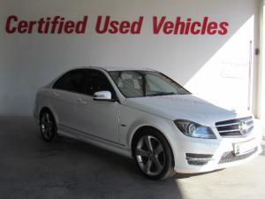 Mercedes-Benz C-Class C300 Avantgarde Edition C - Image 1