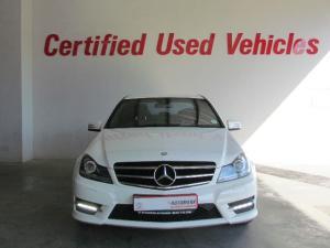 Mercedes-Benz C-Class C300 Avantgarde Edition C - Image 2