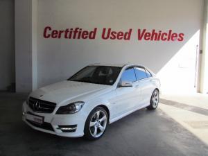 Mercedes-Benz C-Class C300 Avantgarde Edition C - Image 8