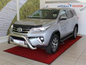 Toyota Fortuner 2.8GD-6 auto - Image 1
