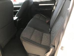 Toyota Hilux 2.4GD-6 double cab SRX - Image 11