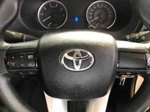 Toyota Hilux 2.4GD-6 double cab SRX - Image 15