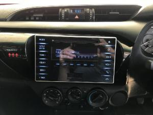 Toyota Hilux 2.4GD-6 double cab SRX - Image 16