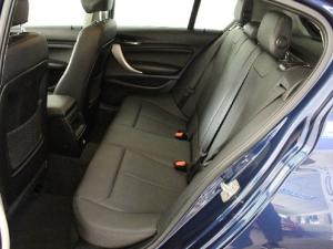 BMW 1 Series 118i 5-door auto - Image 12