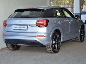 Audi Q2 1.4T FSI Sport Stronic - Image 8