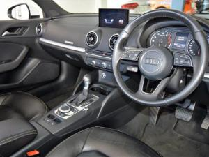 Audi A3 2.0T FSI Stronic Cabriolet T - Image 10