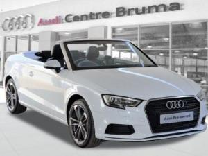 Audi A3 2.0T FSI Stronic Cabriolet T - Image 1