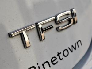 Audi A3 2.0T FSI Stronic Cabriolet T - Image 3