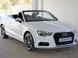 Audi A3 2.0T FSI Stronic Cabriolet T - Image 8