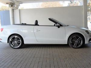 Audi A3 2.0T FSI Stronic Cabriolet T - Image 9