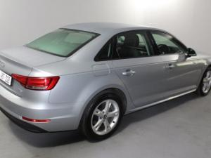 Audi A4 1.4T FSI Stronic - Image 2