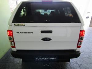 Ford Ranger 2.2TDCi XL automaticD/C - Image 8