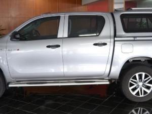 Toyota Hilux 2.4 GD-6 SR 4X4D/C - Image 2