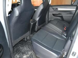 Toyota Hilux 2.4 GD-6 SR 4X4D/C - Image 7