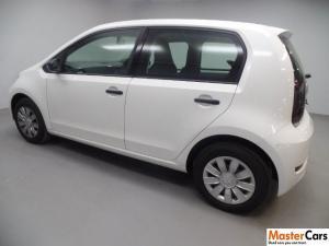 Volkswagen Take UP! 1.0 5-Door - Image 2