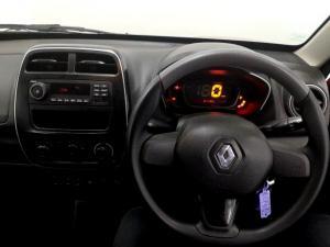 Renault Kwid 1.0 Expression 5-Door - Image 13