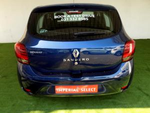 Renault Sandero 900 T Expression - Image 6