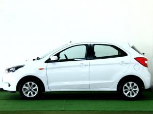 Ford Figo 1.5 Trend - Image 16