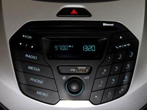 Ford Figo 1.5 Trend - Image 19
