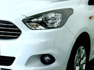 Ford Figo 1.5 Trend - Image 25