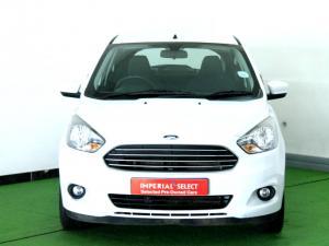 Ford Figo 1.5 Trend - Image 27