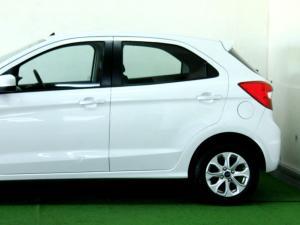 Ford Figo 1.5 Trend - Image 31