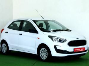 Ford Figo 1.5Ti VCT Ambiente - Image 1