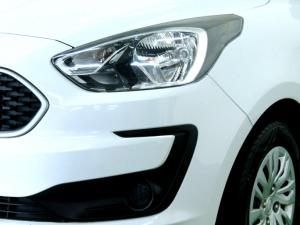 Ford Figo 1.5Ti VCT Ambiente - Image 24