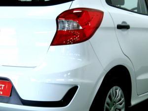 Ford Figo 1.5Ti VCT Ambiente - Image 25