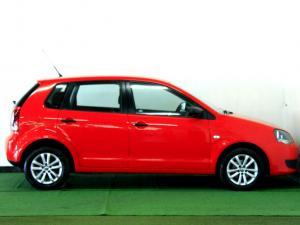Volkswagen Polo Vivo GP 1.4 Conceptline 5-Door - Image 17