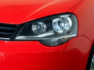 Volkswagen Polo Vivo GP 1.4 Conceptline 5-Door - Image 24
