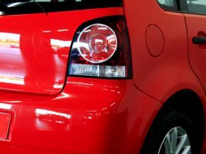 Volkswagen Polo Vivo GP 1.4 Conceptline 5-Door - Image 25