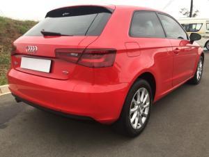 Audi A3 3-door 1.6TDI S - Image 4