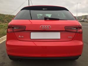 Audi A3 3-door 1.6TDI S - Image 5