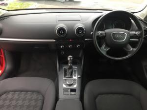 Audi A3 3-door 1.6TDI S - Image 8