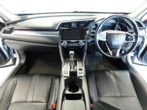 Honda Civic sedan 1.5T Executive - Image 11