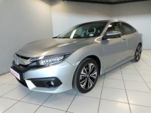 Honda Civic sedan 1.5T Executive - Image 1
