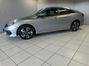 Honda Civic sedan 1.5T Executive - Image 3