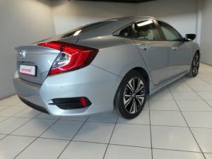 Honda Civic sedan 1.5T Executive - Image 4