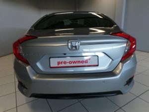 Honda Civic sedan 1.5T Executive - Image 6