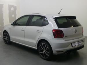 Volkswagen Polo GTI auto - Image 4