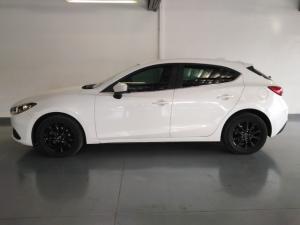 Mazda Mazda3 hatch 1.6 Dynamic - Image 2