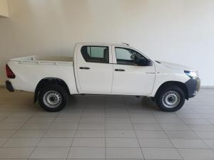 Toyota Hilux 2.4 GD-6 RB SD/C - Image 3