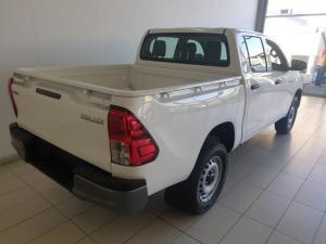 Toyota Hilux 2.4 GD-6 RB SD/C - Image 5