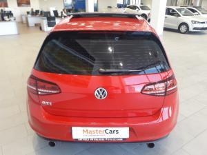 Volkswagen Golf VII GTi 2.0 TSI DSG - Image 7