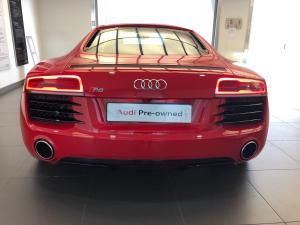 Audi R8 4.2 FSi Quattro S Tronic - Image 3