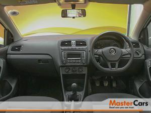 Volkswagen Polo GP 1.4 Trendline - Image 5